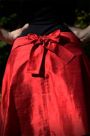 Sukně versus kalhoty