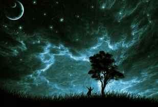 Příběh o vesmírném objednávání a o hubnutí