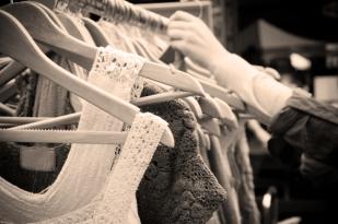 Nejlepší rada při nakupování oblečení