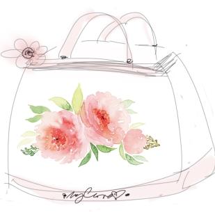 Naše kabelka je vyjádření našich emocí v hmotné podobě ... 1. díl