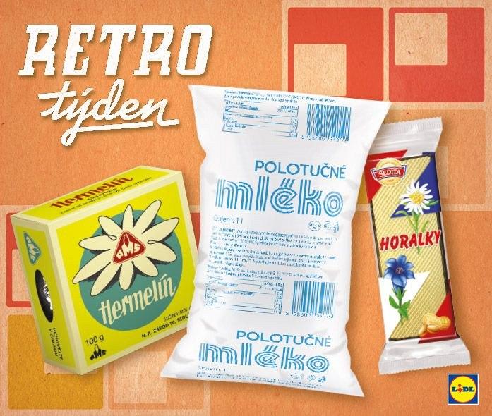 retro-týden mleko