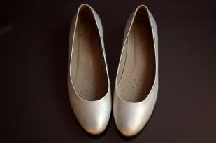 Jakou řečí mluví vaše boty?