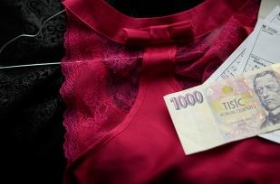Jak se zbavit svého oblečení ...