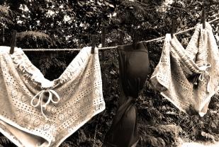 Miluji drobné letní rituály